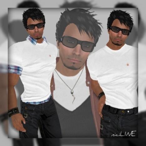 kim mix3