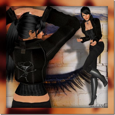 larosa black glamour2