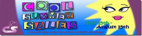 Cool Summer Sales banner1