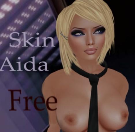 free skin lara