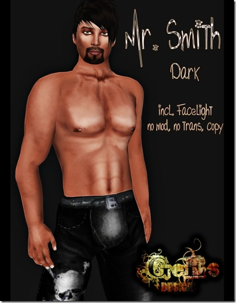 GeEs mr.smith dark1