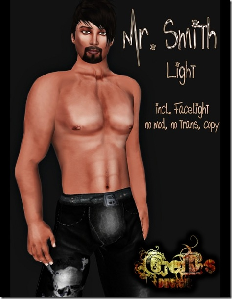 GeEs mr.smith light1