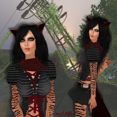 gothicCatz Cosma2