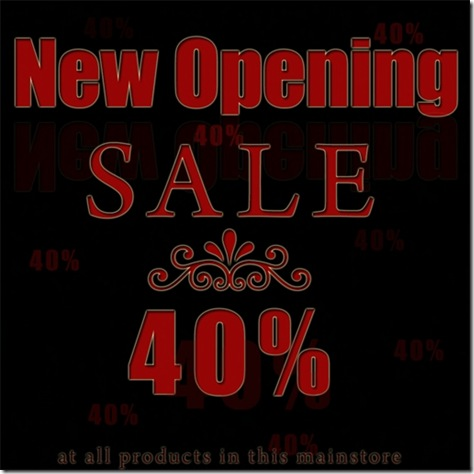 new opening sale1