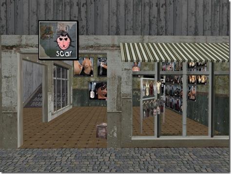 scar shop