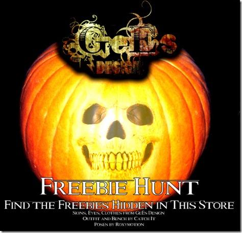 GeEs-Halloween-Hunt