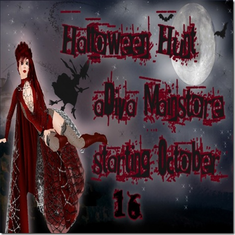 Halloween-Hunt