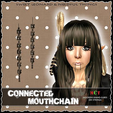 __LEO-NT__ CONNECTED_3 [mouthchain]460