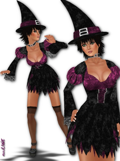 myfashion-witch