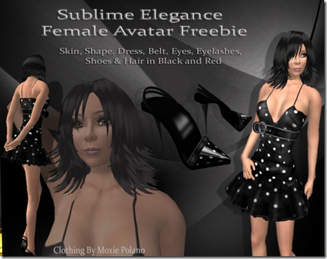 sublime-elegance-female-free