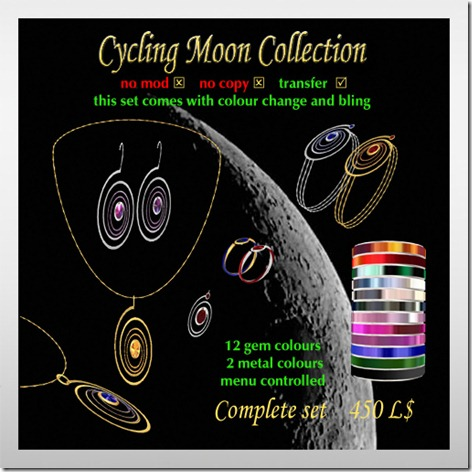 Cycling-Moon