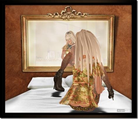 NiGi Mirror adiva myra