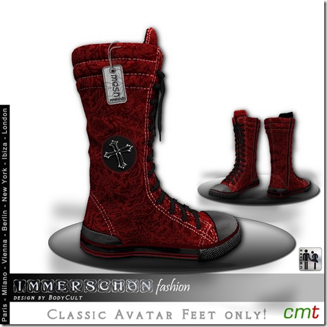 Mesh-High-Sneaker-Gothic-red-MP