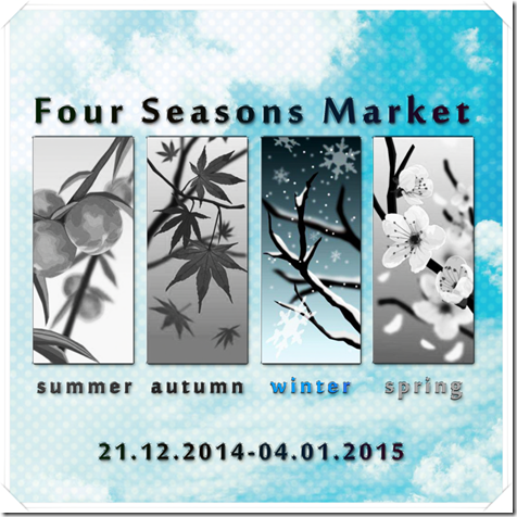 Four Seasons Market - Winter 3
