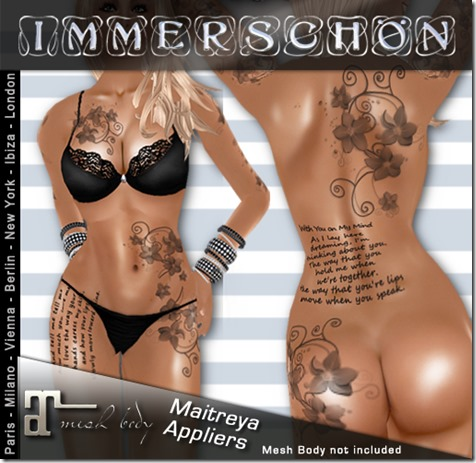 Maitreya-Appliers-Tattoo-Lyric-with-you-on-my-mind