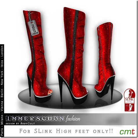 Mesh-High-Heel-Boots-SLink-Drops-red-MP