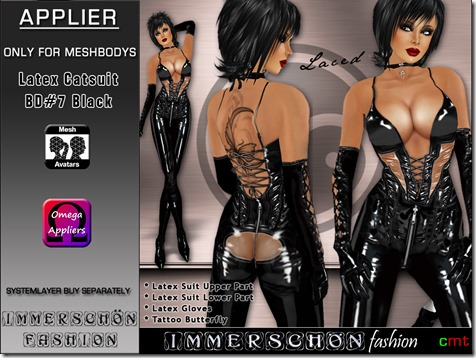 Immerschoen-Girl---Latex-Catsuit-black-BD7-Omega