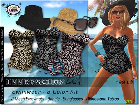 Mesh-Swimwear-Leo-nature-3-Color-Kit