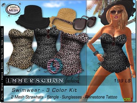 Mesh-Swimwear-Leo-nature-3-Color-Kit