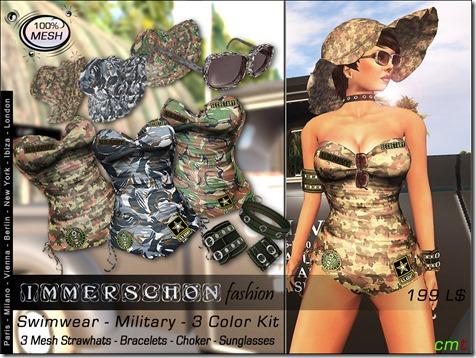 Mesh-Swimwear-Military-3-Color-Kit