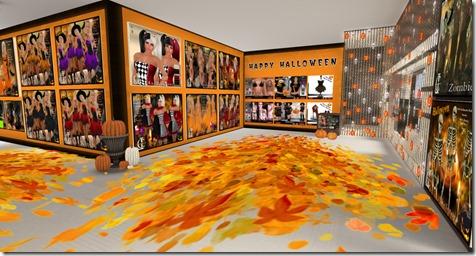 Halloween-Corner